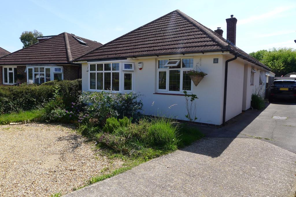 3 Bedrooms Detached Bungalow for sale in CATISFIELD