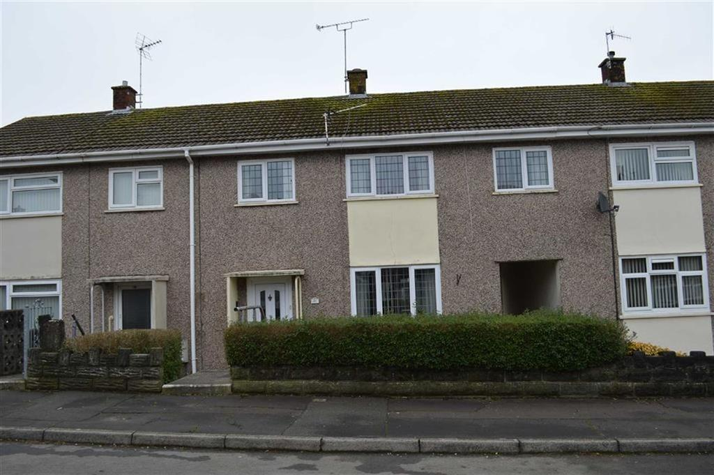 3 Bedrooms Terraced House for sale in Lon Olchfa, Swansea, SA2