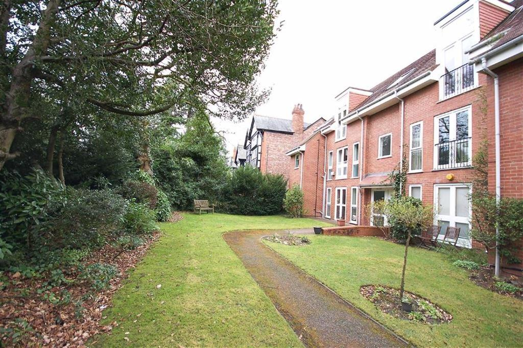 2 Bedrooms Flat for sale in Parkfield Road South, Didsbury, Manchester, M20