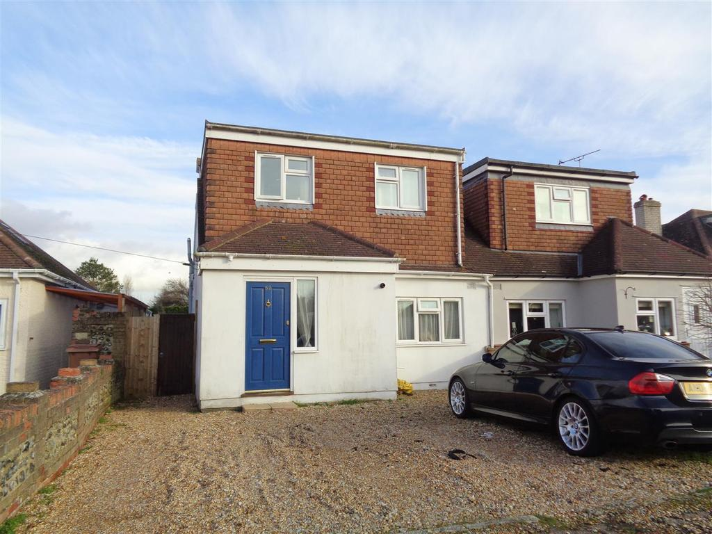 4 Bedrooms Semi Detached House for sale in Lincoln Avenue, Rose Green