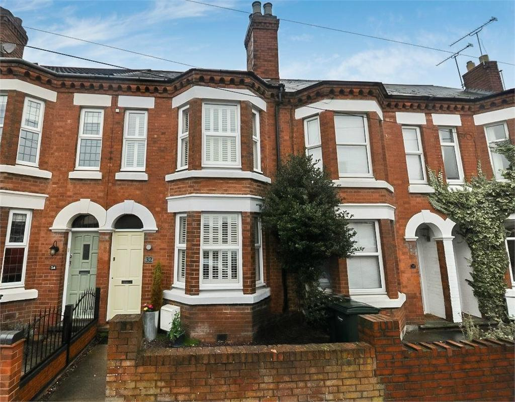 3 Bedrooms Terraced House for sale in Clarendon Street, Earlsdon, COVENTRY, West Midlands