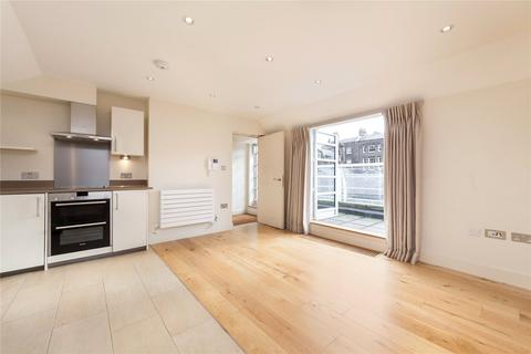 2 bedroom apartment to rent - Gower Mews Mansions, Gower Mews, London, WC1E