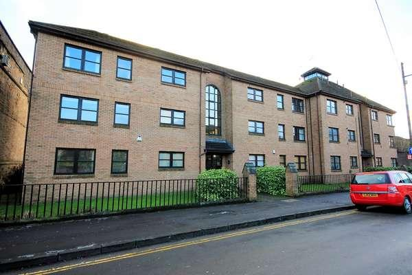 2 Bedrooms Flat for sale in Flat 1, 11 Burgh Hall Street, Glasgow, G11 5LN