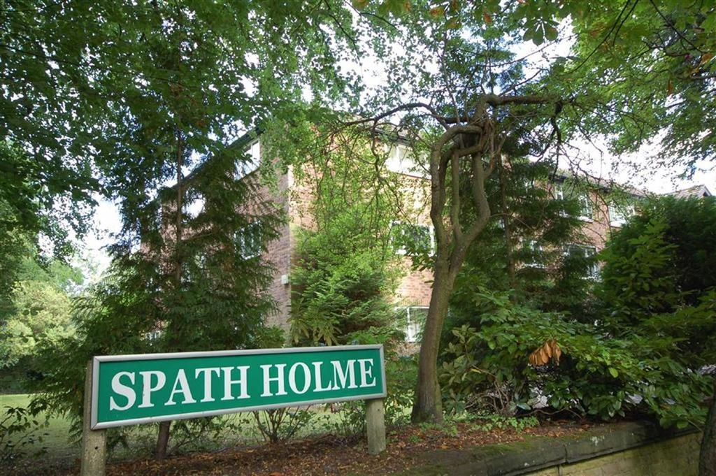 2 Bedrooms Flat for sale in Spath Holme, Didsbury, Manchester, M20