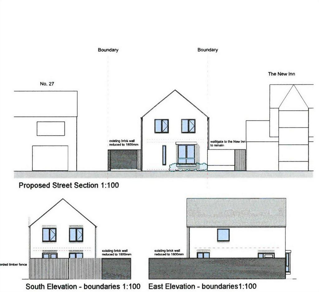 Land Commercial for sale in 31 Main Street, Tickton, East Riding of Yorkshire