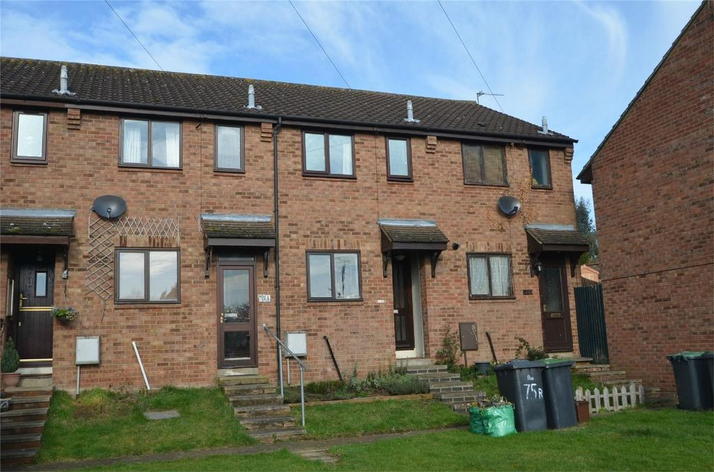 2 Bedrooms Terraced House for sale in High Street, CLOPHILL, Beds