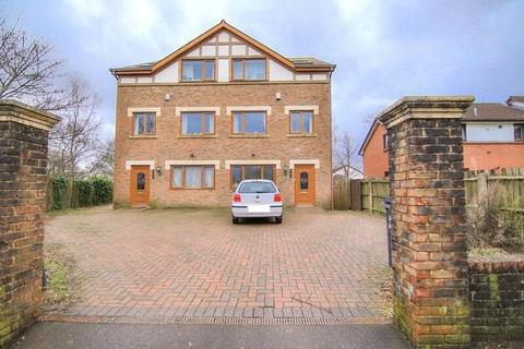 5 bedroom semi-detached house for sale - Highfield Road, Heath, Cardiff, CF14