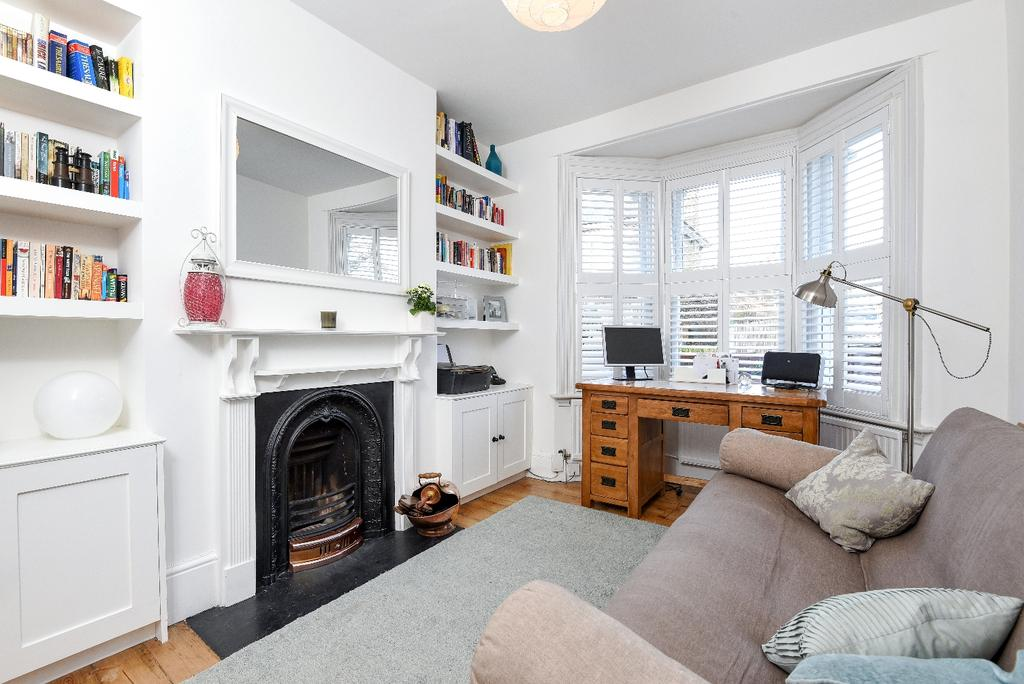 4 Bedrooms House for sale in Peckham Rye London SE15