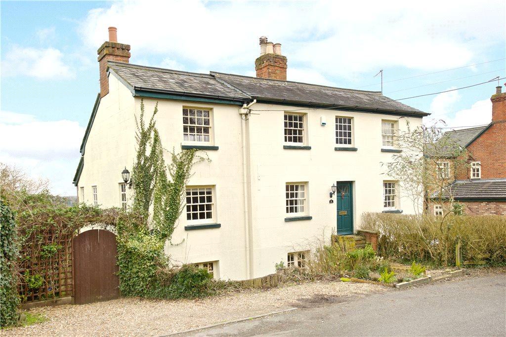 4 Bedrooms Unique Property for sale in Hills End, Eversholt, Milton Keynes, Bedfordshire