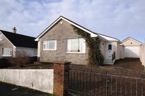 2 bedroom bungalow for sale - Anne Crescent, Barnstaple