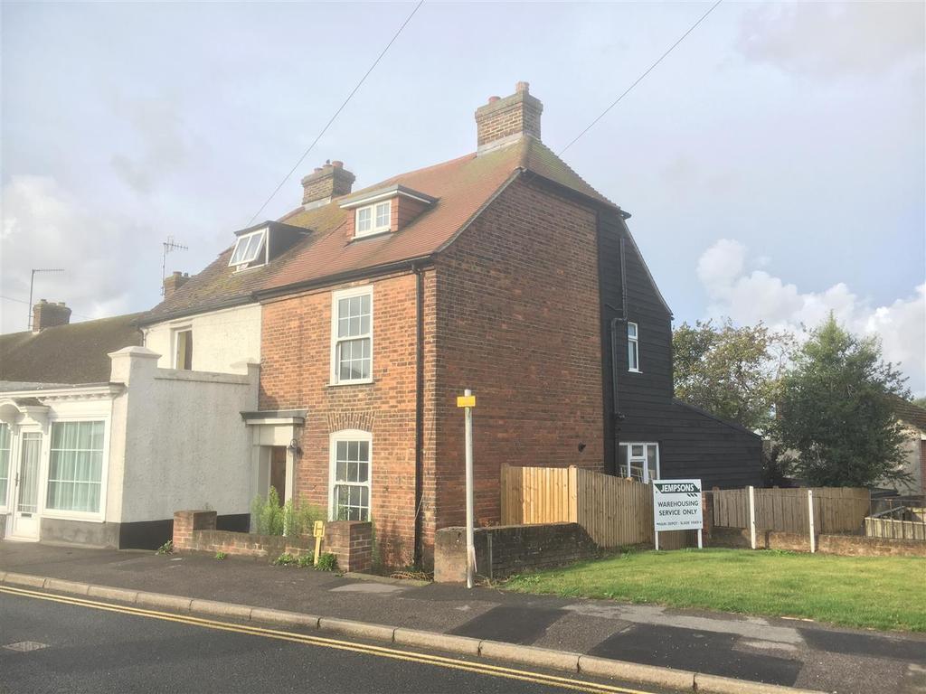 3 Bedrooms Semi Detached House for sale in Winchelsea Road, Rye,
