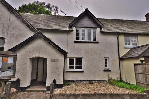 2 bedroom house to rent - School House, Romansleigh, South Molton