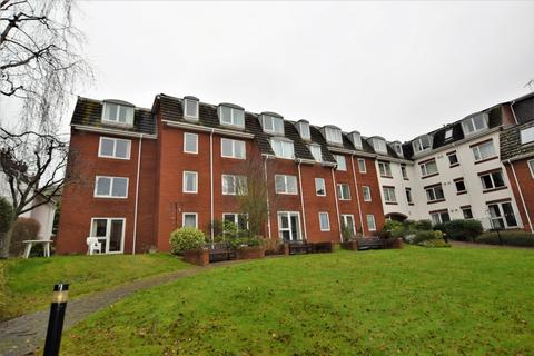 1 bedroom flat for sale - Homecourt House, Bartholomew Street West, EX4