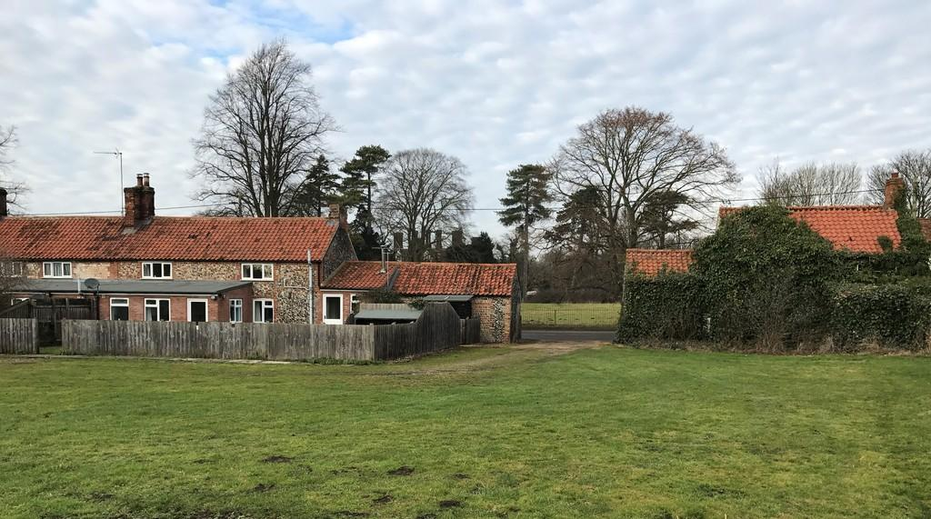 Semi Detached House for sale in Feltwell, Thetford, Norfolk
