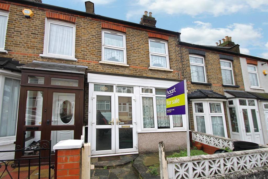 3 Bedrooms Terraced House for sale in Netley Road, Newbury Park