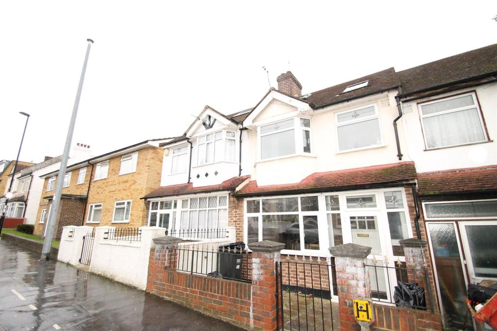 5 Bedrooms Terraced House for sale in Beauchamp Road, Upper Norwood, SE19