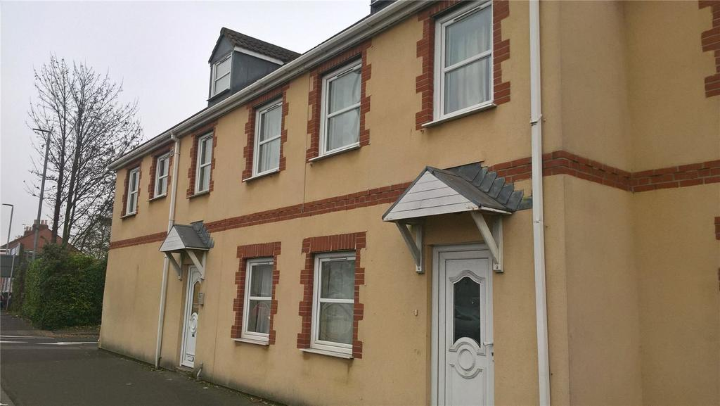 1 Bedroom Apartment Flat for sale in Cannon Court, 106 Polden Street, Bridgwater, Somerset, TA6