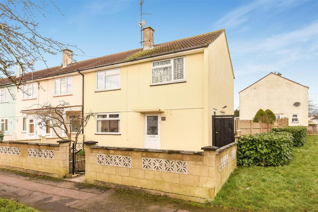 3 Bedrooms End Of Terrace House for sale in Carpenter Close, Littlemore