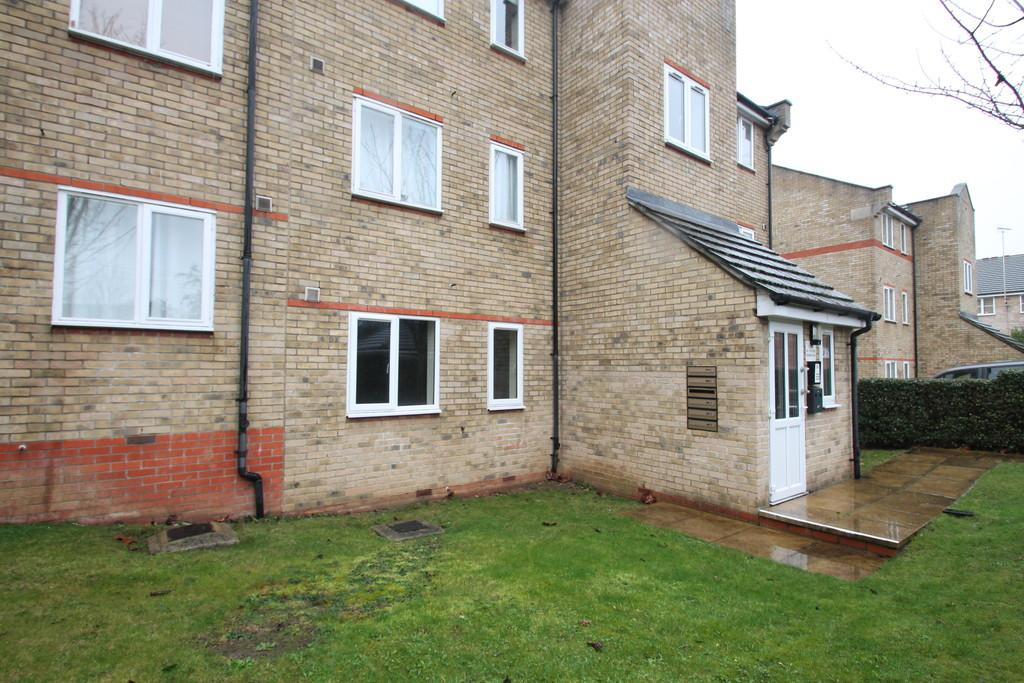 1 Bedroom Apartment Flat for sale in Parkinson Drive, Chelmsford