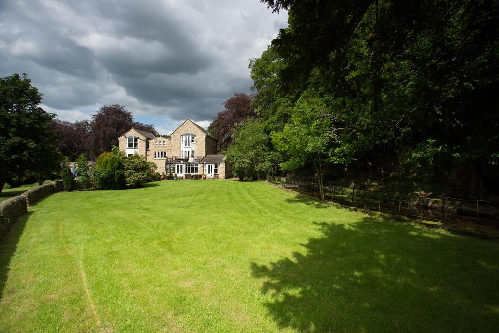 4 Bedrooms House for sale in Lintzford