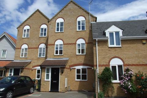 3 bedroom townhouse to rent - Beaufort Drive, Chatteris
