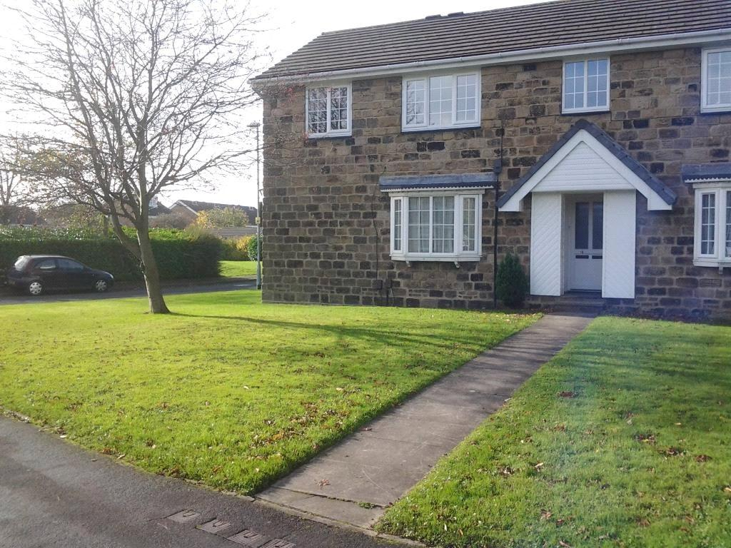 1 Bedroom Apartment Flat for sale in Lea Mill Park Drive, Yeadon, Leeds