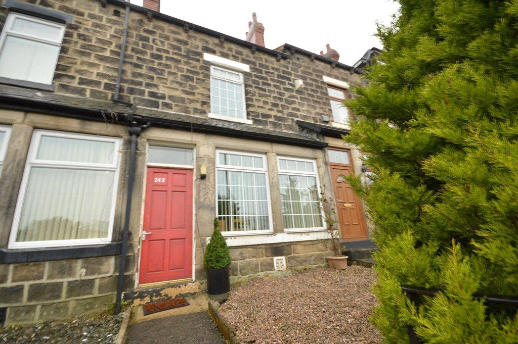 4 Bedrooms Terraced House for sale in Low Lane, Horsforth, Leeds