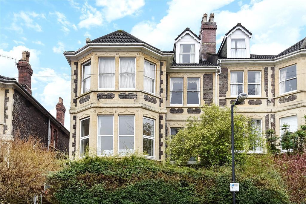 3 Bedrooms House for sale in Limerick Road, Redland, Bristol, BS6