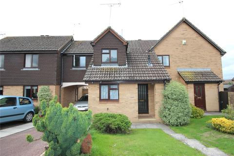 2 bedroom terraced house to rent - Squires Leaze, Thornbury, BS35