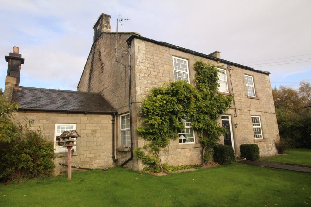 5 Bedrooms Farm House Character Property for sale in Otterburn