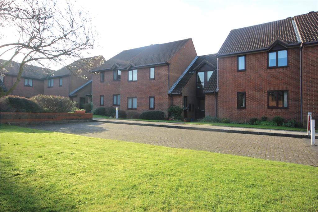 2 Bedrooms Retirement Property for sale in Fallodon Court, Fallodon Way, Henleaze, Bristol, BS9