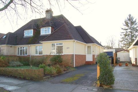 3 bedroom semi-detached bungalow to rent - Grand Avenue, Hassocks, West Sussex