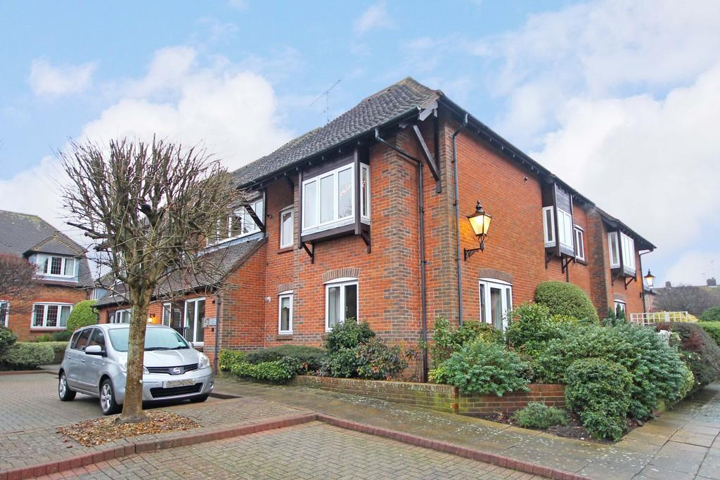 1 Bedroom Retirement Property for sale in Steyning