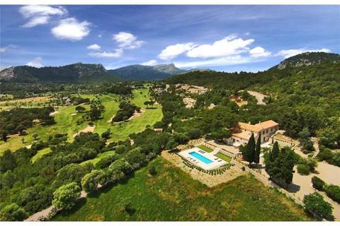 8 bedroom country house  - Historic Finca, Pollensa, Mallorca, Spain