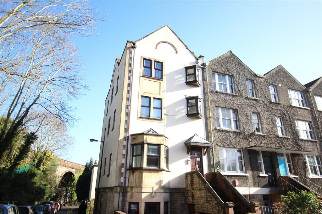 2 Bedrooms Apartment Flat for sale in Eastfield Road, Cotham, Bristol, Somerset, BS6