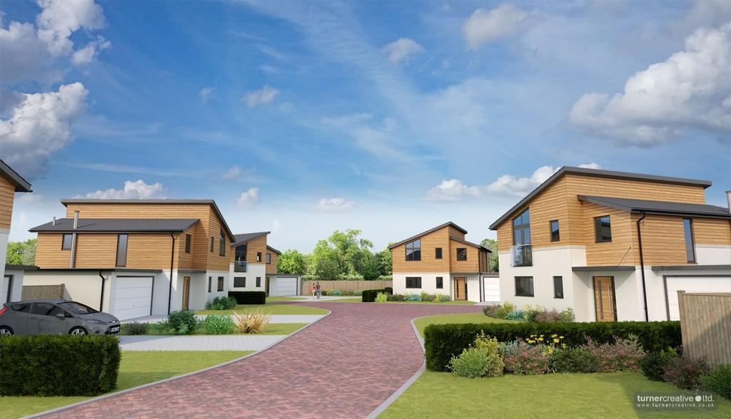 2 Bedrooms Semi Detached House for sale in Bullen Road, Ryde