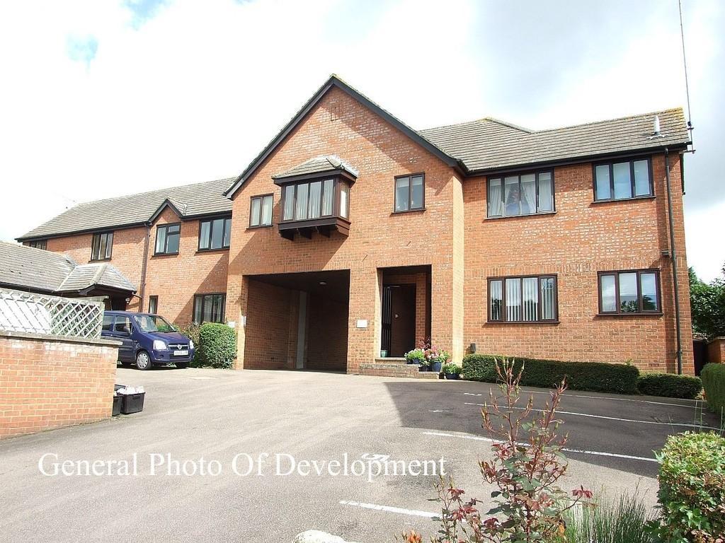 1 Bedroom Apartment Flat for sale in Goose Green, Brackley