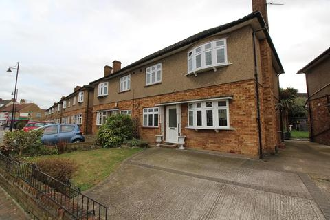 2 bedroom maisonette to rent - Station Road, Gidea Park, Romford, RM2