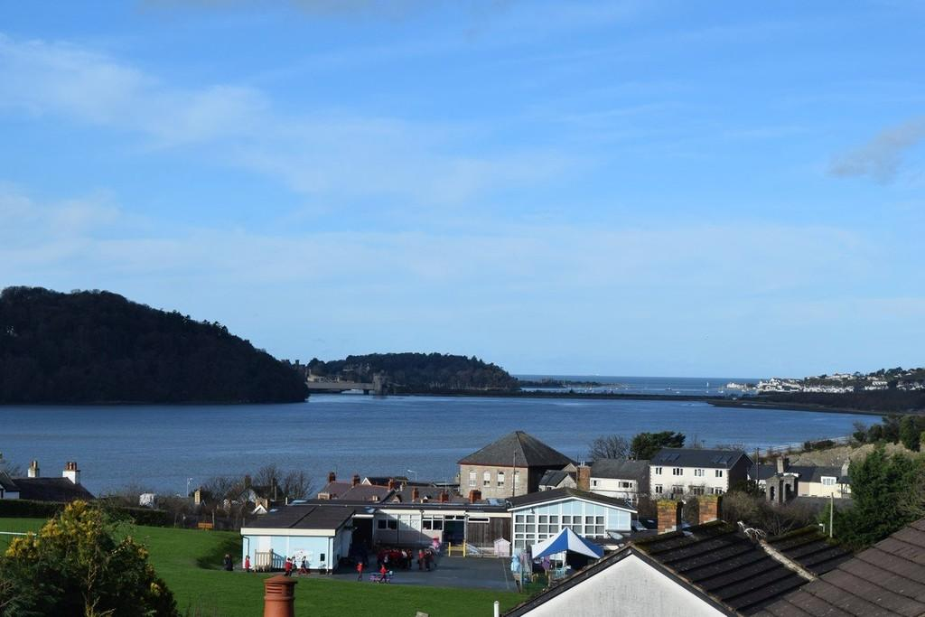 3 Bedrooms Detached House for sale in Tan Y Maes, Glan Conwy