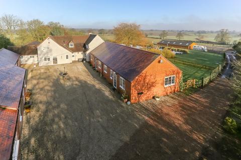 5 bedroom farm house for sale - Shirley Lane, Meriden