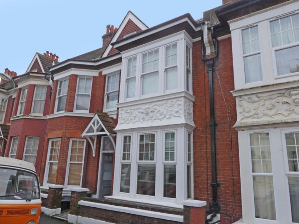 1 Bedroom Flat for sale in Addison Road Hove East Sussex BN3