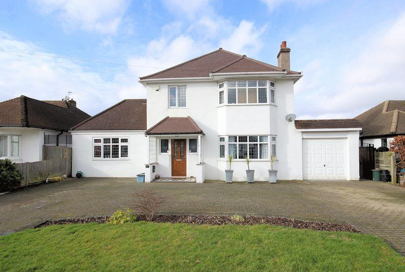 3 Bedrooms Detached House for sale in Tower View, Shirley