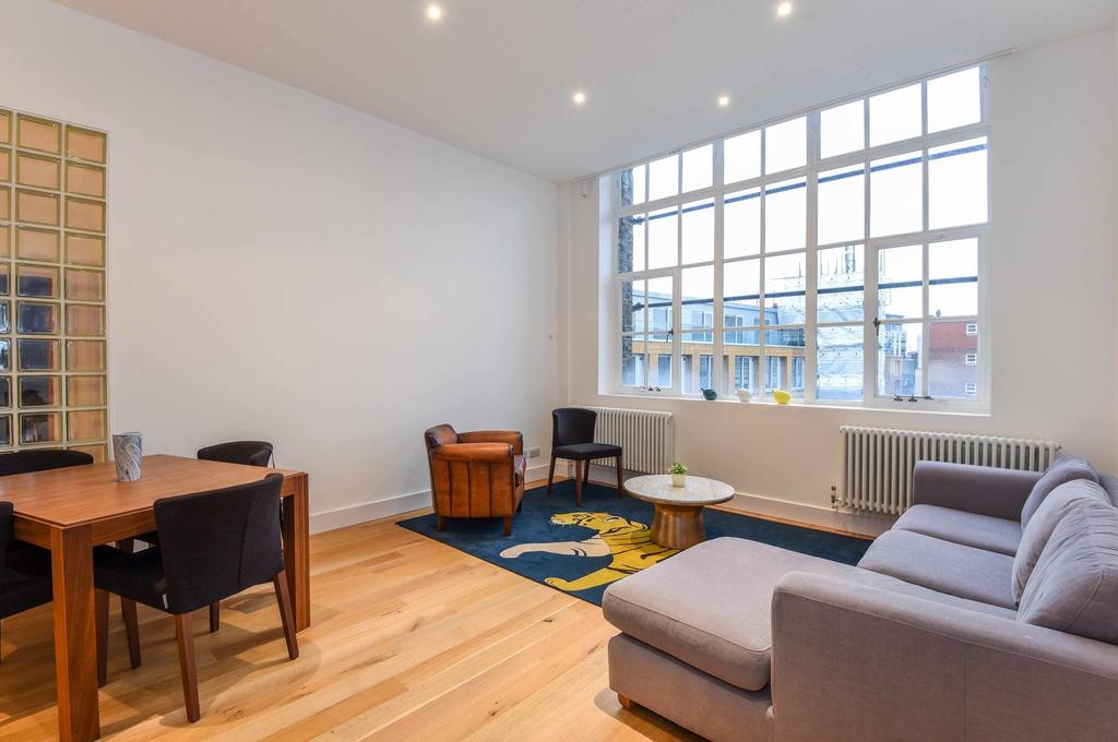 2 Bedrooms Flat for sale in Blue Lion Place, Long Lane, SE1