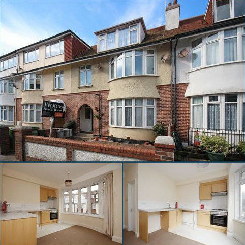 1 bedroom flat to rent - Norman Road, Paignton
