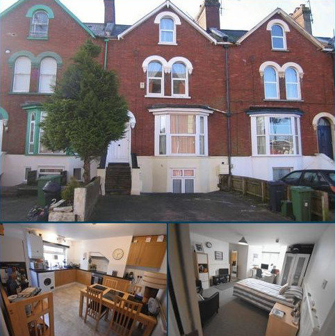 1 bedroom apartment to rent - St James Road, Exeter