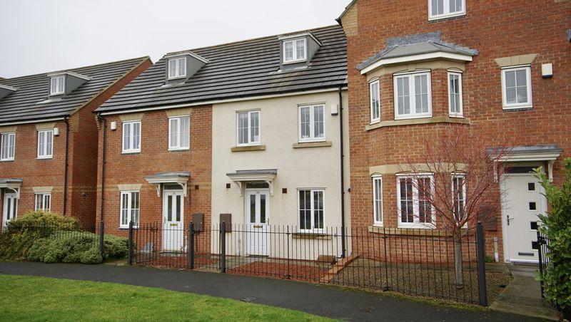 3 Bedrooms House for sale in MAYBURY VILLAS Longbenton