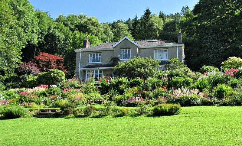 8 Bedrooms Detached House for sale in Betws-y-Coed, Conwy
