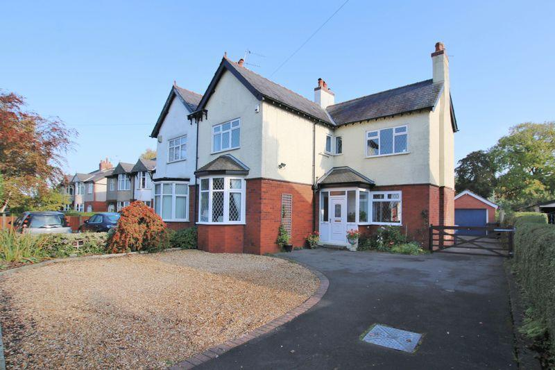 3 Bedrooms Semi Detached House for sale in Cop Lane, Penwortham