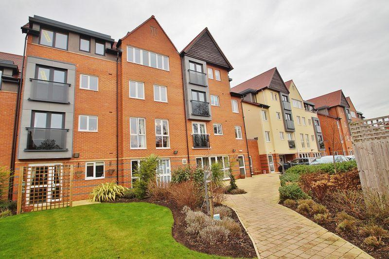 1 Bedroom Apartment Flat for sale in 19-23 Cambridge Road, Southport