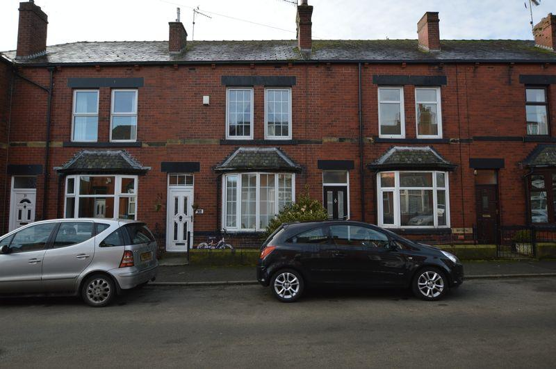 3 Bedrooms Terraced House for sale in Newall Street, Littleborough